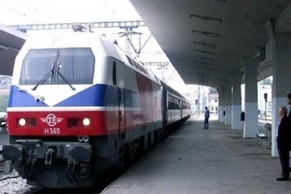 Ανεστάλη η απεργία στα τρένα!