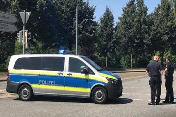 Επίθεση στη Γερμανία: Tι περιγράφει αυτόπτης μάρτυρας!