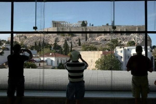 Αλλαγές στο ωράριο λειτουργίας του αρχαιολογικού χώρου της Ακρόπολης λόγω καύσωνα