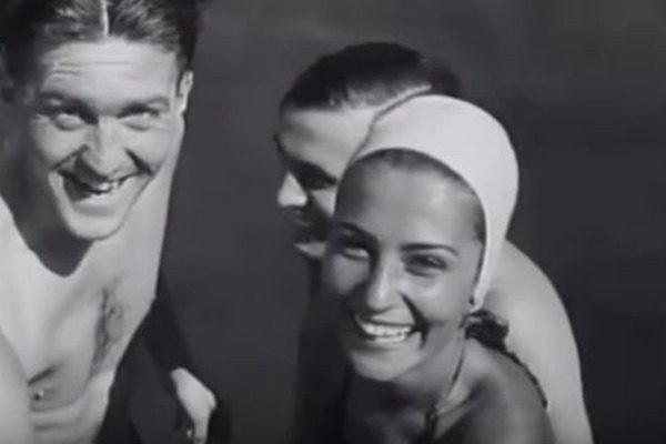 Το βίντεο‑προπαγάνδα των Ναζί για τη ζωή στην Αθήνα της Κατοχής το 1942!