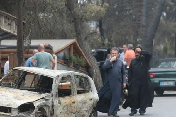 Τραγωδία στην Αττική: Δημοσία δαπάνη οι κηδείες των θυμάτων