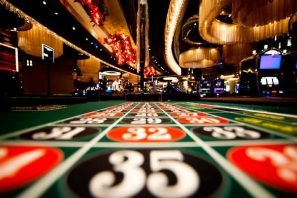 Είδηση σοκ για όλα τα καζίνο της χώρας!