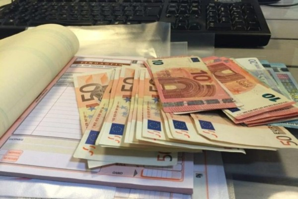 Διαγράφονται χρέη χιλιάδων ευρώ σε ΙΚΑ και ΟΑΕΕ!