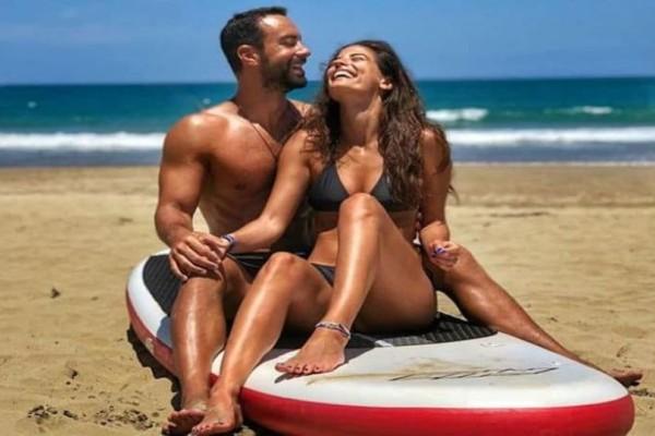 Τανιμανίδης - Μπόμπα: Tο πιο σαχλό ζευγάρι; Ή ζουν έναν έρωτα όλο τρέλα;