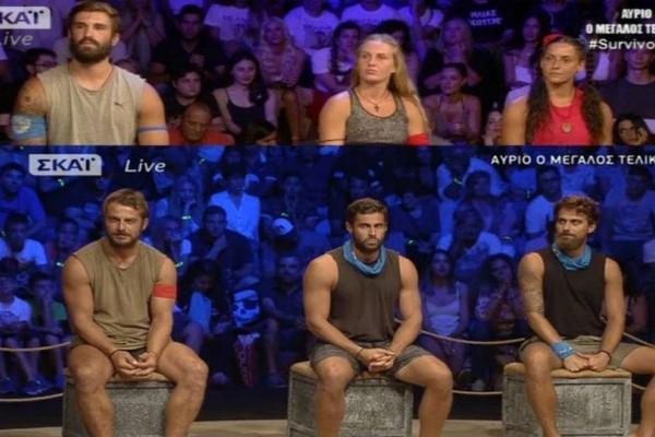 Survivor: Που είναι ο Ντάνος, οέο; Για γέλια ο φετινός ημιτελικός, για κλάματα θα είναι ο τελικός!
