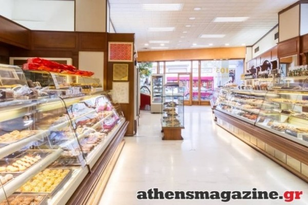 Asimakopoulos Bros: Τhe paradise of the sweet lovers!