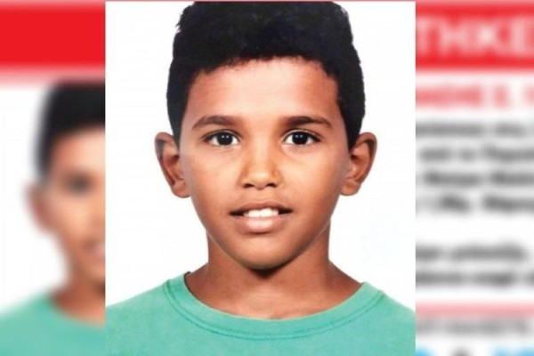 Βρέθηκε ο 13χρονος Θανάσης που είχε εξαφανιστεί από τις 23 Μαρτίου!