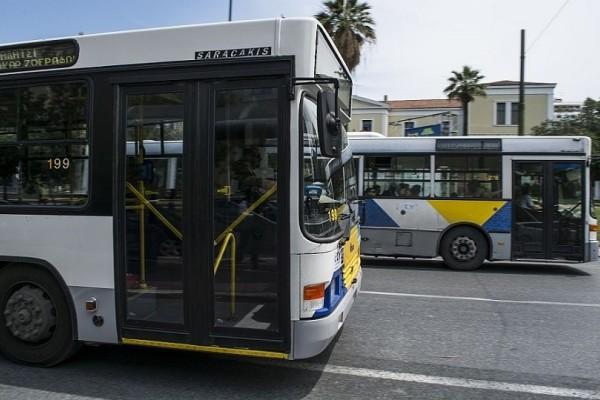 Χαμός σε λεωφορείο: Οδηγός κατέβασε τους επιβάτες για ένα… αναψυκτικό!