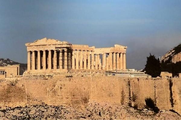 Κλείνει νωρίτερα ο αρχαιολογικός χώρος της Ακρόπολης! Τι συνέβη;