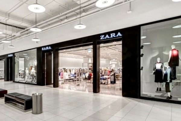 Zara: Shop it! Ανανέωσε την γκαρνταρόμπα σου με λιγότερο από 13 ευρώ! Τα φορέματα για μοναδικές εμφανίσεις!