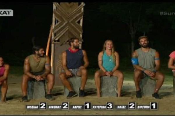 Survivor 2: Ο