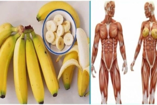 Αν αγαπάς τη μπανάνα διάβασε αυτά τα 10 απίστευτα πράγματα! Το 5ο είναι το καλύτερο!