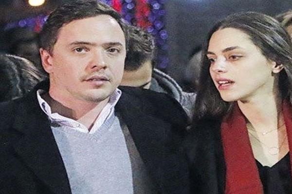 Σωκράτης Κόκκαλης: Τα σχέδια γάμου με την αγαπημένη του Μαρία λίγο πριν τον αναπάντεχο θάνατο...