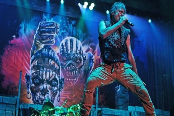 Rockwave Festival 2018: Η δεύτερη μέρα υποδέχεται τους θρυλικούς Iron Maiden! - Ένα συγκρότημα που κατάφερε να αγγίξει γενιές και γενιές!