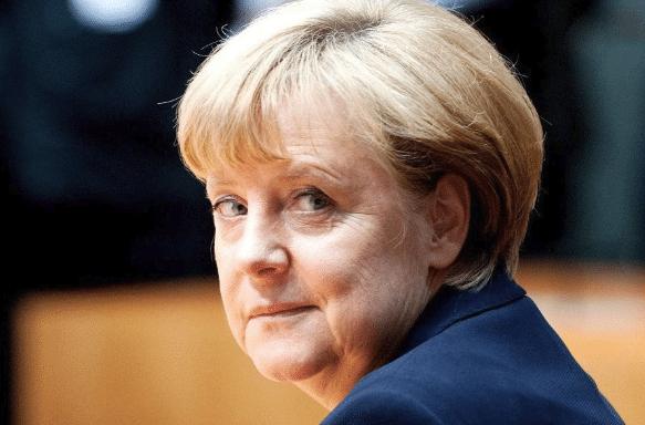 Σαν σήμερα,17 Ιουλίου, γεννήθηκε η καγκελάριος της Γερμανίας 'Ανγκελα Μέρκελ!