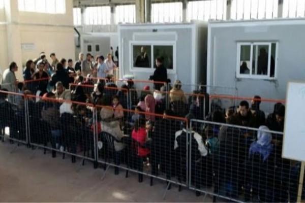 Χίος: Εντοπίστηκαν και διασώθηκαν 41 μετανάστες!