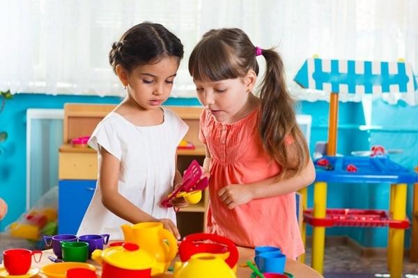 Πώς να προετομάσετε το παιδί σας για το νηπιαγωγείο!