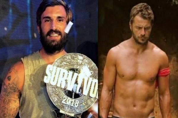 Survivor: Ο Ηλίας κέρδισε και... κράζει Ντάνο!