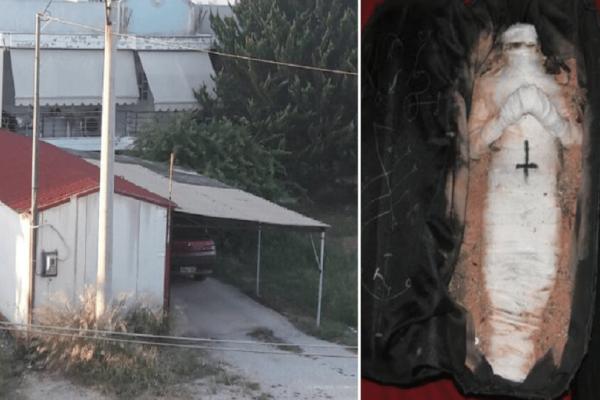 Αποκαλύψεις που σοκάρουν: Η 55χρονη γυναίκα που χαράκωνε μωρά κρεμούσε κούκλες βουντού στα σπίτια των γειτόνων της!