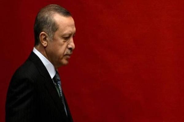 Είναι επίσημο: Το 52,59% των ψήφων πήρε ο Ερντογάν!