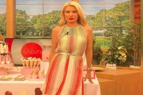 Τέλος η τηλεόραση για την Μενεγάκη! Τι ετοιμάζει η παρουσιάστρια;