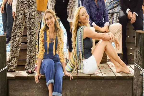 Καλοκαίρι και… «Mamma Mia! Here We Go Again»: Οι νέες ταινίες της εβδομάδας (19/07)