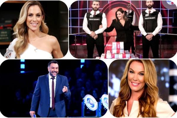 Τέλος εποχής στην ελληνική τηλεόραση: Οι 7 εκπομπές που