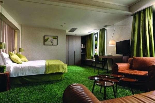 Radisson Blu Park Hotel: Urban stay at its best!