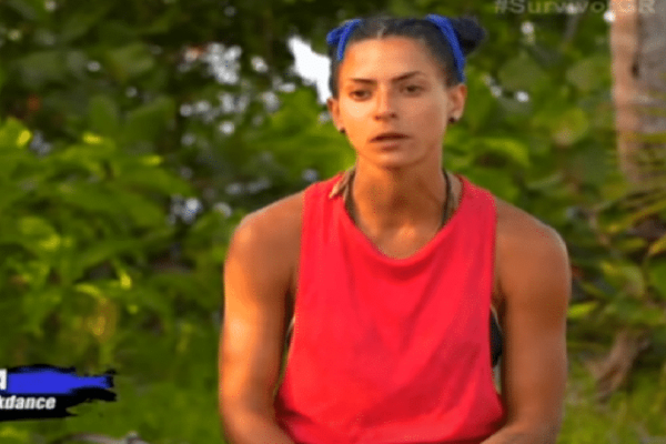 Survivor Panorama: Αποκλείεται! Δείτε τη θεαματική αλλαγή της Μελίνας!