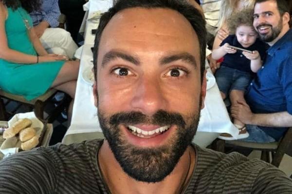 Survivor: Επέστρεψε ο Σάκης Τανιμανίδης στην Ελλάδα! Η πρώτη φωτογραφία και το οικογενειακό βίντεο μετά από έξι μήνες...