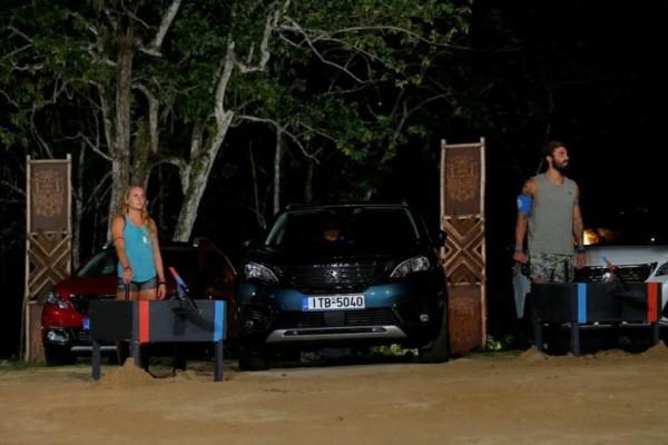 Survivor: Το αυτοκίνητο απογείωσε σε τηλεθέαση το ριάλιτι!