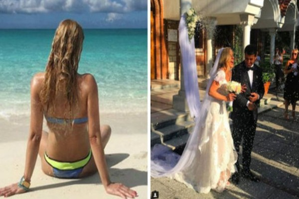 Ξανά έγκυος αγαπημένη Ελληνίδα παρουσιάστρια, έναν χρόνο μετά τον γάμο της!