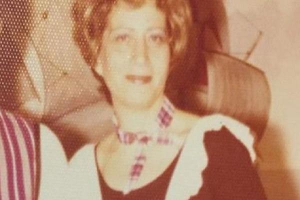 Πάτρα: Αυτός είναι o δολοφόνος της Φούλας Παπανδρέου! - Ομολόγησε και ταυτοποιήθηκε από «ορφανό» DNA
