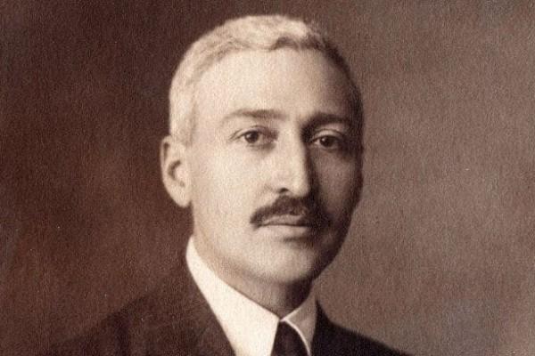 Σαν σήμερα 31 Ιουλίου το 1920 δολοφονήθηκε ο Ίων Δραγούμης