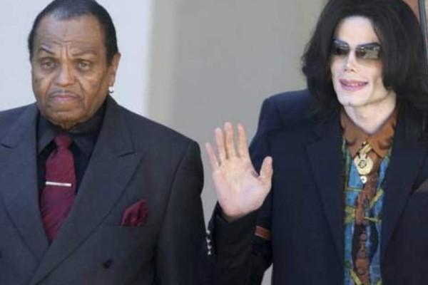 Τρομερές αποκαλύψεις: για τον Τζο Τζάκσον! Ευνούχισε με χημικά τον Μάικλ Τζάκσον (Photos)