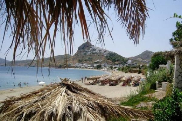 Είναι μαγικές: Aυτές είναι οι 4 πιο ωραίες παραλίες της Σκύρου!