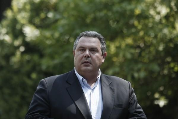 Πάνος Καμμένος: Συνελήφθησαν 12 άτομα που τον γιούχαραν στην Κύπρο!