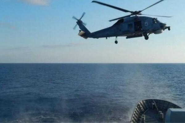 Τραγωδία στην Κύπρο: Νεκρή από ανατροπή σκάφους!