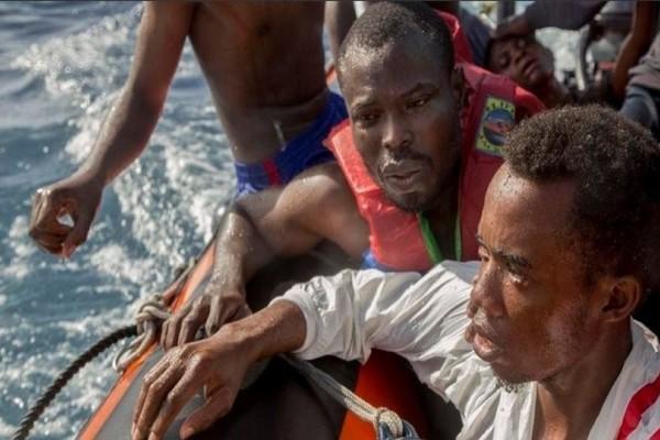 Ναυάγιο ανοιχτά της Λιβύης: Αγνοούνται τουλάχιστον 114 μετανάστες!