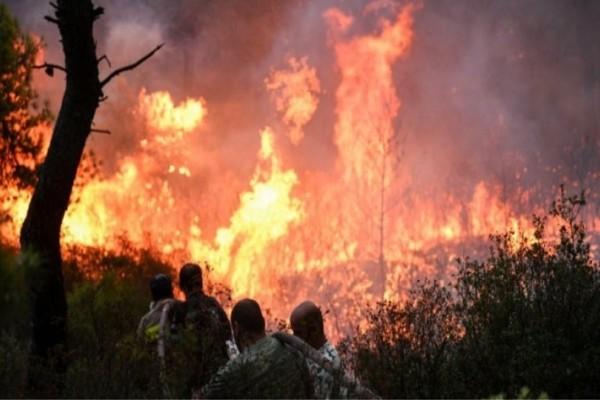 Πυρκαγιά στο Μάτι: Με ταυτοποίηση DNA η αναγνώριση των θυμάτων!