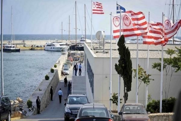 Απαγόρευση μεταγραφών στην ΑΕΚ ζητά ο Ολυμπιακός!