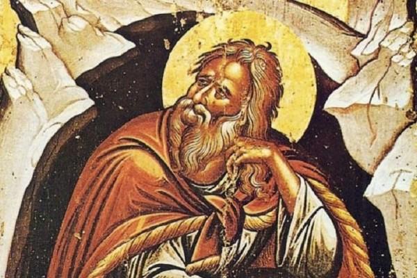 Ποιος ήταν ο Προφήτης Ηλίας την μνήμη του οποίου η εκκλησία γιορτάζει στις 20 Ιουλίου;