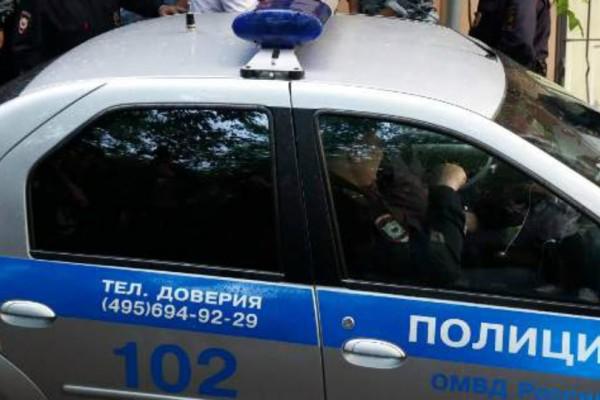 Ρωσία: Αυτοκίνητο έπεσε σε πεζούς -Ενας νεκρός