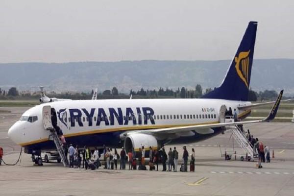 Ιρλανδία: Απεργoύν οι πιλότοι της Ryanair στις 12 Ιουλίου!