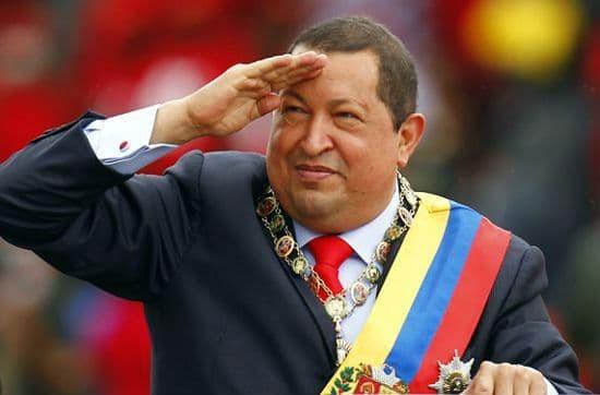 Σαν σήμερα στις 28 Ιουλίου 1954 γεννήθηκε Ούγκο Τσάβες!