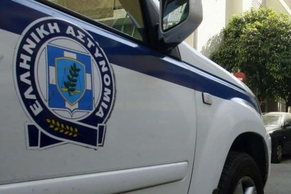 Κρήτη: Συνελήφθη 36χρονος στα Χανιά για απόπειρα ανθρωποκτονίας