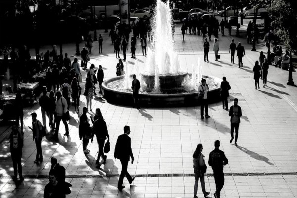 Τεράστιο δημογραφικό πρόβλημα! Πόσο θα μειωθεί ο πληθυσμός της Ελλάδας;