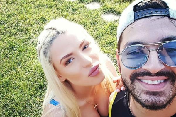 Πάνος Ζάρλας - Στέλλα Μιζεράκη: Έτοιμοι να κάνουν το επόμενο βήμα στη σχέση τους!
