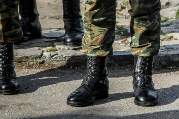 Λέσβος: Σε κρίσιμη κατάσταση ο λοχίας που αυτοπυροβολήθηκε!