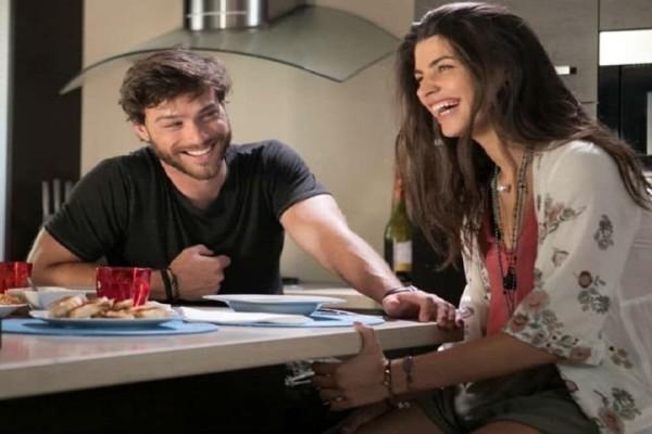 Δανάη Παππά: Η πρωταγωνίστρια του Τατουάζ αποκαλύπτει τα πάντα για την σχέση της με τον Στέφανο Μιχαήλ!